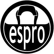 Espro-blackwhite
